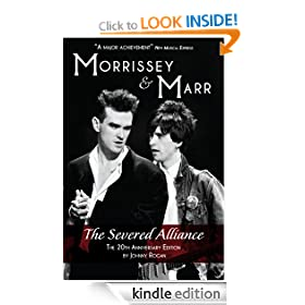 Morrissey & Marr: The Severed Alliance