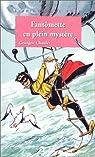 Fantômette, tome 39 : Fantômette en plein mystère par Chaulet