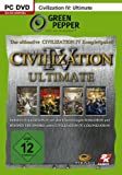 Civilization 4 Ultimate (PC) (USK 12)