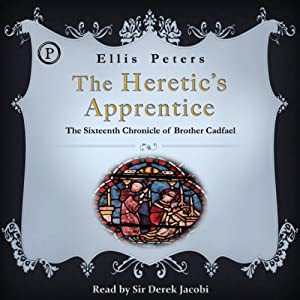 The Heretic's Apprentice Audiobook