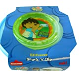 Share your own related images Diego the Rescuer EZ-Freeze Snack N Dip