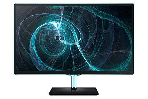 Samsung T22D390EW 54,61 cm (21,5 Zoll) LED Monitor (HDMI, 2ms Reaktionszeit) schwarz