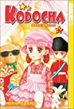 Kodocha, 100% Authentic Manga (Books 1-10) (Sana's Stage) (1931514534) by Miho Obana