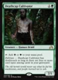 Magic: the Gathering - Deathcap Cultivator (202/297) - Shadows Over Innistrad - Foil by Magic: the Gathering