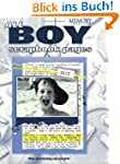 All-Boy Scrapbook Pages: The Growing...