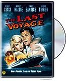 The Last Voyage (Sous-titres franais) (Bilingual)