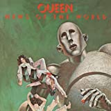 News of the World by Queen [Music CD]