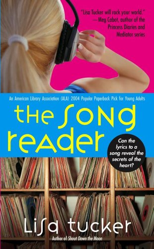 The Song Reader by Lisa Tucker