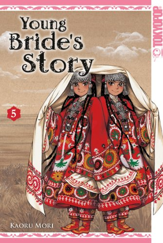 Young Bride's Story, Band 5
