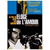 Eloge De L'amour [DVD] [2001]by Bruno Putzulu