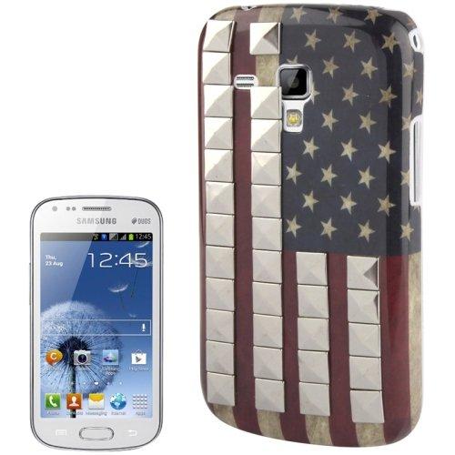 plastico-bandera-americana-con-plata-clava-trend-galaxy-duos-s7560-s7562-caso-de-la-cubierta-protect