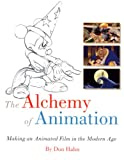 The alchemy of animation:making an animated film in the modern age