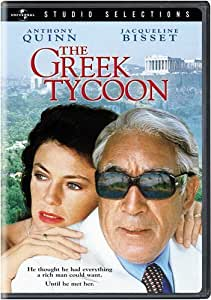 Greek Tycoon, The [Import]