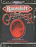 img - for Ravenloft Gazetteer II: Legacies of Terror (Ravenloft d20 3.0 Fantasy Roleplaying) book / textbook / text book