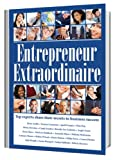 img - for Entrepreneur Extraordinaire, Top experts share their secrets to business success book / textbook / text book