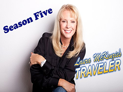 Laura Mckenzie's Traveler - Season 5