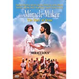 The Miracle Maker - The Story of Jesus ~ Ralph Fiennes