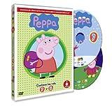 Peppa Pig - Volúmenes 7+8 [DVD] en Castellano
