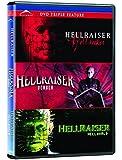 Hellraiser Triple Feature (Hellraise VI: Hellseeker / Hellraise VII: Deader / Hellraiser VIII: Hellworld)