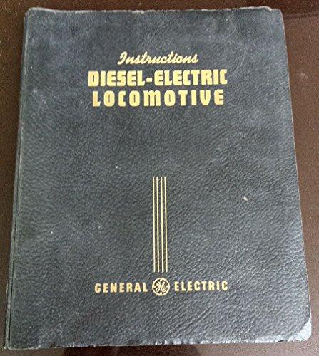50-Ton 300-Hp Diesel-Electric Locomotive Class B-B-100/100-2Ge733