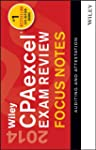 Wiley CPAexcel Exam Review 2014 Focus...