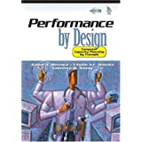 Performance by Design: Computer Capacity Planning By Example ~ Daniel A. Menasce