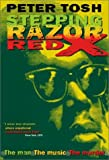 Peter Tosh: Stepping Razor Red X by Peter Tosh