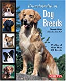 img - for Encyclopedia of Dog Breeds book / textbook / text book