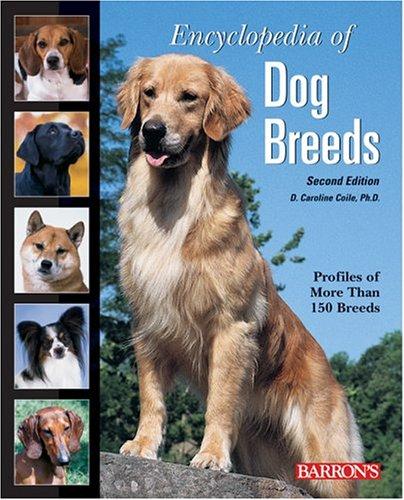 Encyclopedia of Dog Breeds PDF