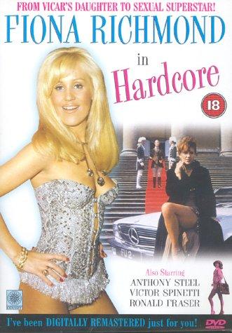 Fiona Richmond - Hardcore [DVD]