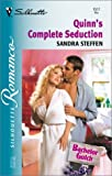 img - for Quinn'S Complete Seduction (Bachelor Gulch) book / textbook / text book