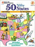 50 Nifty States: Grades 4-8 (American History) (0768224578) by Aten, Jerry