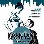 Male Temp: Secretary | Jackie McNab