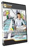Learning Autodesk AutoCAD 2015 - Training DVD