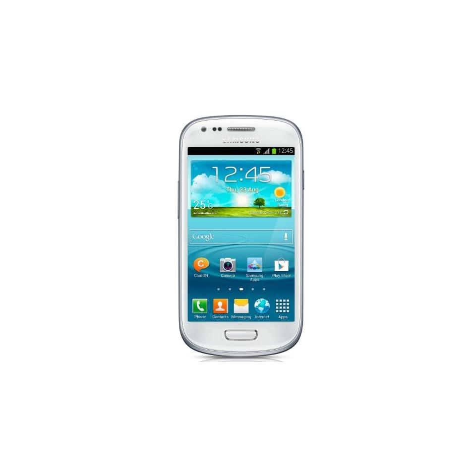 Samsung GT i8190 Galaxy S3 Mini White factory Unlocked 3G 900/1900/2100