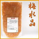 サブ水産梅水晶 100% 700g (要冷凍)