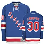 Reebok New York Rangers Premier Playe...