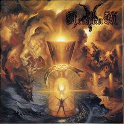 Dawn of the New Aeon