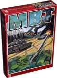 Avalon Hill - MBT main battle tank -