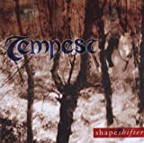 Shapeshifter by Tempest [Music CD]