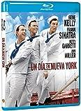 Un Día En Nueva York [Blu-ray]