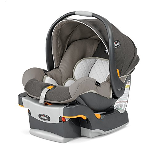 For Sale! Chicco Keyfit 30 Infant Car Seat and Base, Papyrus