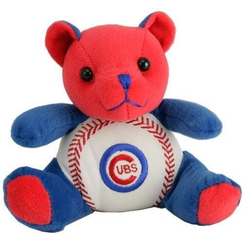 Champion Treasures MLB Chicago Cubs Baseball