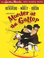 Murder at the Gallop (1963) [HD]