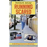 Running Scared (Puffin Plus)by Bernard Ashley