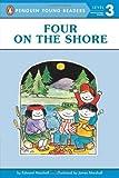 Four on the Shore (0140370064) by Marshall, Edward / Marshall, James (Illustrator)