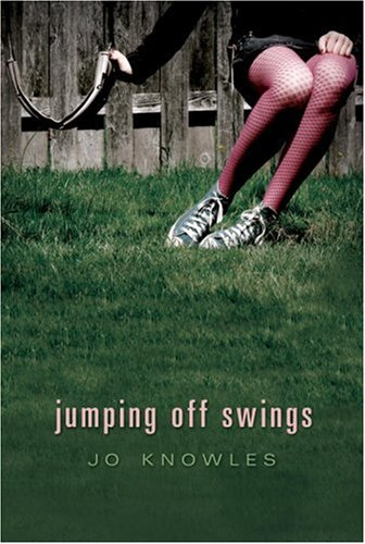 Jumping Off Swings front-910940