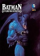 Batman. O Filho Do Demônio