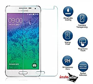 Samsung Galaxy J5 CURVED 2.5D TEMPERED GLASS SCREEN GUARD PROTECTOR BY Insta Seller