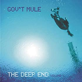 Cover image of song Tear Me Down by Gov't Mule